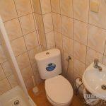 Parter - pokój 2-osobowy (łazienka)