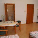 Parter - pokój 3-osobowy