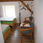 Piętro - pokój 2-osobowy