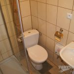 Piętro - pokój 2-osobowy (łazienka)