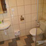 Piętro - pokój 3-osobowy (łazienka)